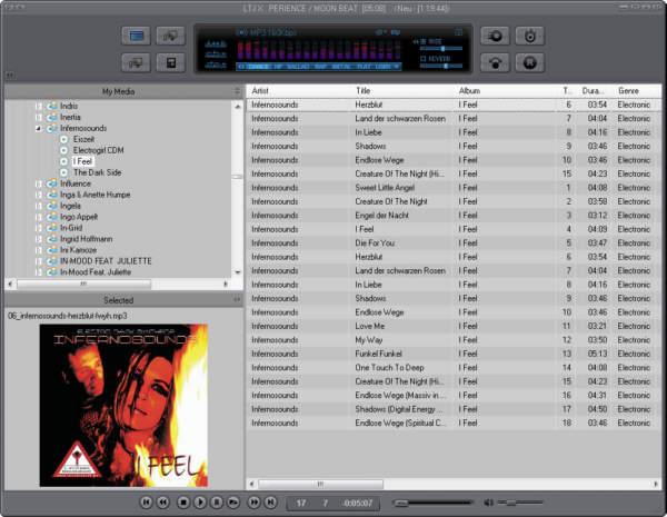 JetAudio Plus Music Player + EQ Plus v914 MOD Apk